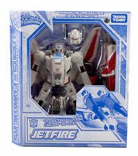 Transformers Takara CHUG Henkei Jetfire Convention exclusive version MISB