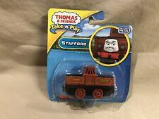 Thomas Tank Engine Metal Diecast Train Take Along N Play Stafford DGF45