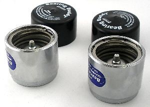 "Bearing Buddy 1980 Bearing Protector Size 1.980"" With Bra 1 Pair 7736"
