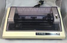 Vintage Commodore VIC-1525 Graphic Printer w/ Cable & Original Box C-64 & Vic-20