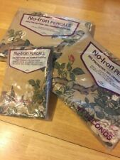 VINTAGE  #1 Seconds  Floral (1) Double FITTED And Flat SHEET  2 Pillow