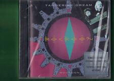 TANGERINE DREAM - ROCKOON CD NUOVO SIGILLATO