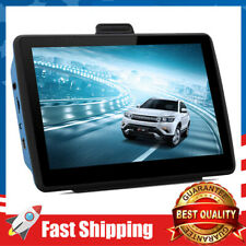 Car GPS 7 inch Touch Screen Voice Prompt GPS Navigation 8GB Multi-M