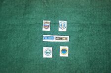1/6 Russian Soviet Spetsnaz, SPECIAL FORCES AIRBORNE Insignia Patches