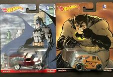 Hot Wheels DC/Batman '34 Dodge Delivery & Quick D-Livery  +  *Ships Free*