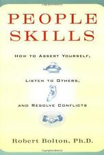 People Skills by Bolton | Paperback Book | 9780671622480 | NEW