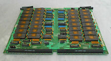 General Electric Memory Board 44A719337-104, EPM01, 44A723603-001 R00/0, Used