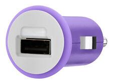 Belkin F8J018CWPUR - Micro Car Charger USB 1 Amp