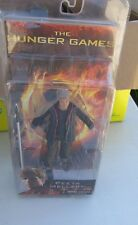 Hunger Games Peeta Mellark figure MINT IN PACAKGE