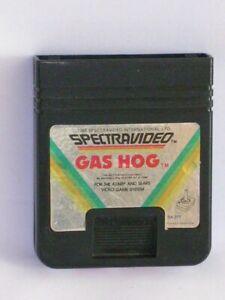 Atari 2600 Spiel Gas Hog von Spectravideo Game