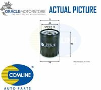 NEW COMLINE ENGINE OIL FILTER GENUINE OE QUALITY EOF089