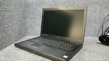 Dell Precision M6700 Intel i7-3740QM 2.7GHz 320GB 8GB DVDRW Quadro K4000M W10PRO