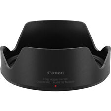 CANON EW-78F Genuine Lens Hood New for RF24-240mm F4-6.3 IS USM Free Shipping