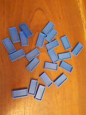Domino Express DARE DEVIL Ride Jeu Remplacement Rechange Pièces Bleu w440