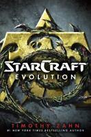 StarCraft: Evolution by Zahn, Timothy