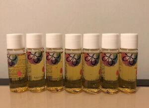 7x Beautyblender Liquid Blendercleanser (0.5 oz Each) Travel Size