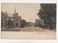 Roehampton Village London Vintage Postcard 959a