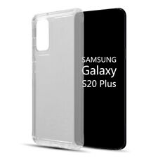 For Galaxy S20 Plus (6.7), Clear Guard Thick with Shockproof Guard Corners Case