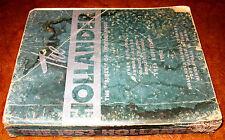 Hollander Parts Interchange Manual 1940-48 47 49 50 51 52 Lincoln Cadillac Olds