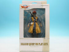 [FROM JAPAN]Play Arts Dragon Quest VIII Hero Action Figure Square Enix