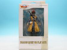 Play Arts Dragon Quest VIII Hero Action Figure Square Enix