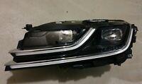 VW Arteon 3H Scheinwerfer Frontscheinwerfer LED Links 3G8941035