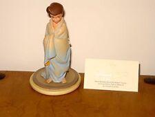 Lenox Thomas Blackshear Beautifully Wrapped in Surprise Boy Figurine New in Box