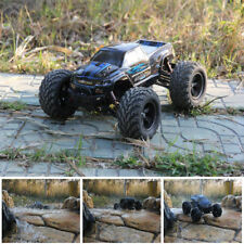 US STOCK!GPTOYS S911 RC Car Monster Truck 1/12 RWD High Speed Off Road I4P0 Toys