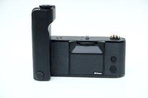Nikon Motor Drive MD-4 For Nikon F3, F3hp, F3p, F3t.  Working
