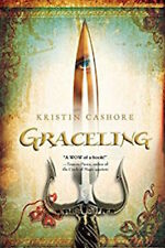 Complete Set Series Lot of 3 Graceling Realm books by Kristin Cashore Bitterblue
