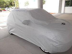 Mini Cooper R56 Hardtop Outdoor Grey Car Cover 2007-2013 82110035883 OEM