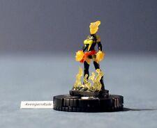 Marvel Heroclix Chaos War 043 Binary Super Rare