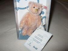Lladro Steiff oso Teddy Bear Limited Edition con paloma with Dove
