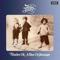 Thin Lizzy - Shades Of A Blue Orphanage Neuf CD