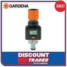 Gardena Water Smart Flow Meter 8188-20 G8188 *DT SALE* - 8188