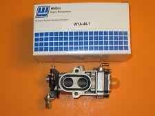 Genuine Walbro Carburetor WYA-44-1  Red Max EBZ7001, EBZ8000, EBZ8001.  Husq 580