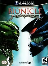 Bionicle Heroes Nintendo Gamecube Game Only