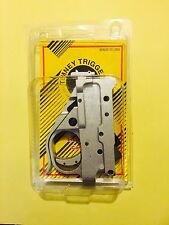 Timney trigger 1022 2 3/4 lb SILVER w/ SILVER shoe 1022-6C-16 10/22 ruger 10-22