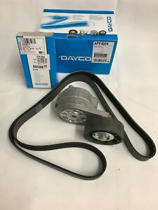 Dayco Land Rover 300tdi Ancillary Drive Belt Tensioner & Belt  ERR4708 ERR5911