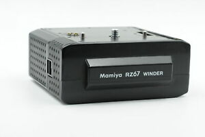Mamiya RZ Winder RZ67 #991