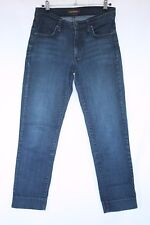Woman's Blue 7/8 Jeans- James Jeans - Size 29 (8?)