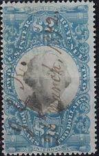 U.S. R123 Used FVF (72019)