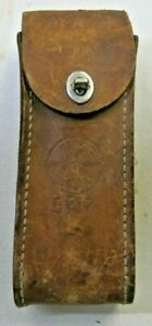 Klein Tools Leather Tool Pouch