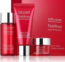 Estée Lauder 3-Pc Detox + Glow For Vibrant Healthy-Looking Skin NWOB