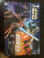 Star Wars Epic Duels Board Game COMPLETE