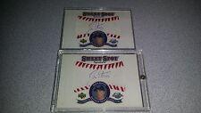 DARIN ERSTAD 2002 UPPER DECK SWEET SPOT AUTO SIGNATURE CARD #D ANGELS 02 WS