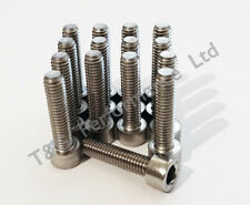 Yamaha R1 (YZF-R1) (1998 - 1999) Stainess Sump Pan Bolts Kit
