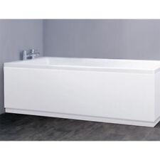 White Baths 1800 mm Length