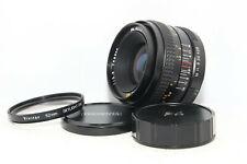 PENTAX K PRESENTA 35mm 2.8 Obiettivo Grandangolo Reflex PK K1000 KM LX MG ME MX
