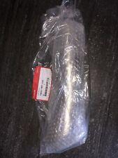 Honda XL1000V Right F Muffler Protector 2007-2010 Models, Genuine, OEM Protector